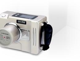 Genoray Portable X-Ray Port-X II